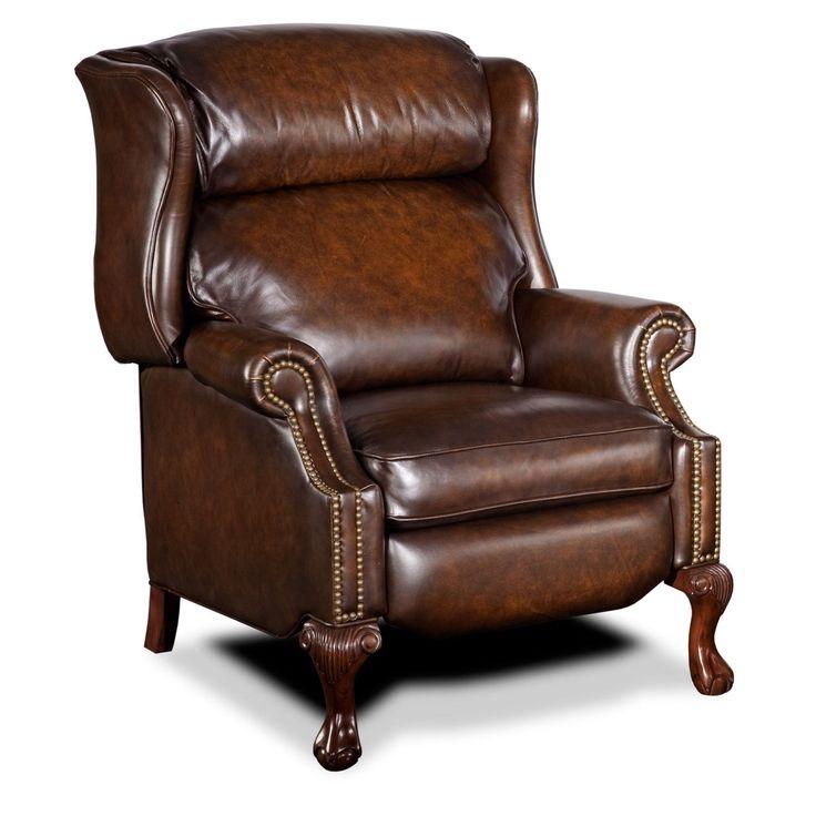 Hooker Furniture Rc215 203 Sedona Vortex Recliner Chair