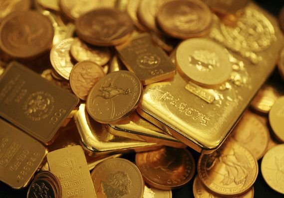 Gold Bullion   What bullion dealers are saying about gold demand - Commodities Corner ...