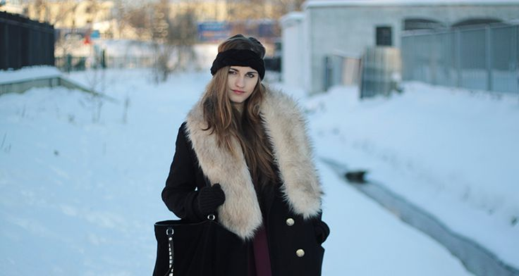 5 Winter Coats and Jackets Every Woman Should Own