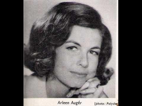 "Arleen Auger - Franz Schbert ""Heidenröslein"" - YouTube"