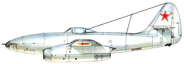 Су-9 (Первый)