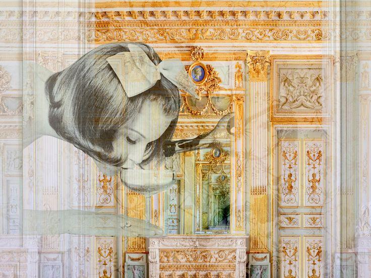 Découvrez les Regards d'artistes sur Marseille-Provence 2013 — Château Borély par Alexandre Ciancio — http://www.myprovence.fr/snapshots2013/oeuvres/chateau-borely