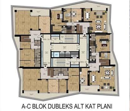 Billedresultat for konut planlar planer pinterest for Planer com