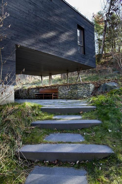 depot house ~ gray organschi architecture