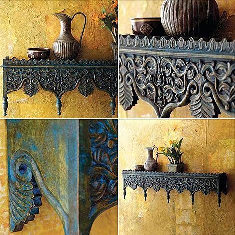 Brauntone Wohnung Elegantes Beispiel Indien Hausdekorationen Und ...