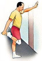 Knee Arthroscopy Exercise Guide-OrthoInfo - AAOS