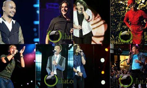 5 Wajah Penyanyi Dunia yang Mirip dengan Finalis Indpnesian Idol