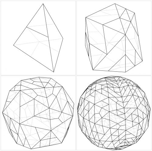 3D Shapes 3d shapes and Geometry