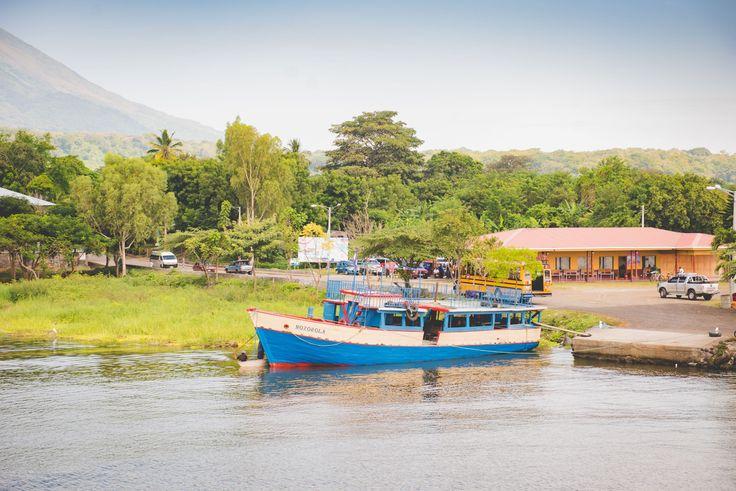 Ometepe, Nicaragua – Traveler Dream Destination - www.travel.flatworldonline.com