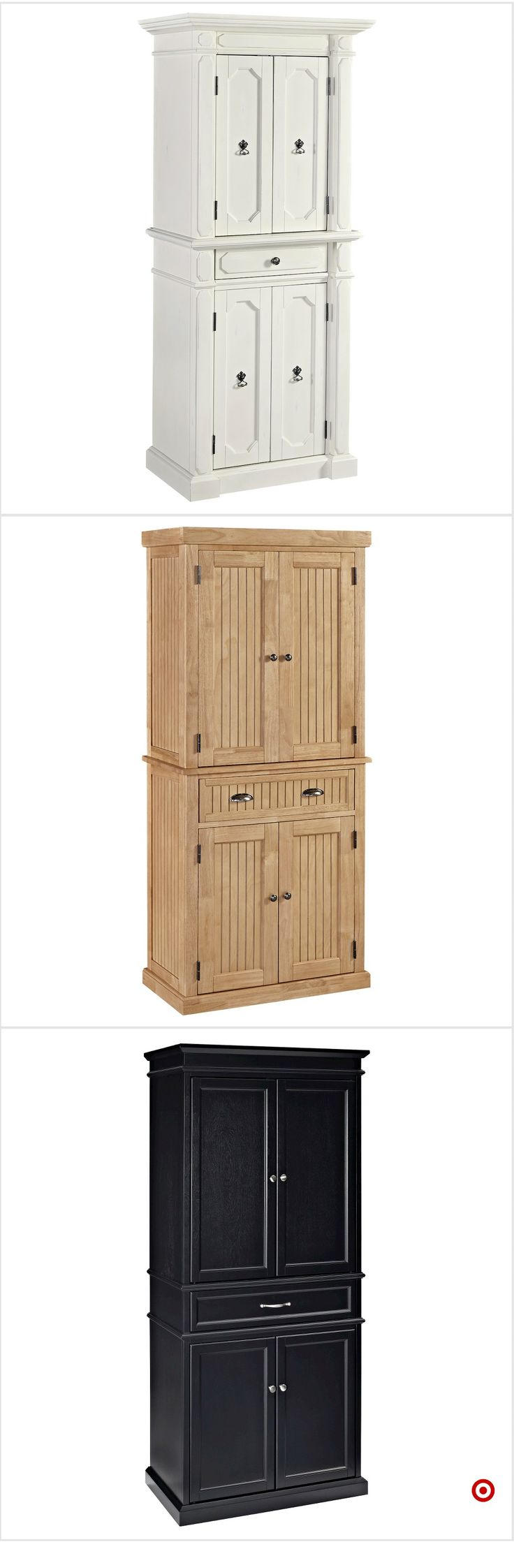 Shop Target for kitchen storage pantry you will love at