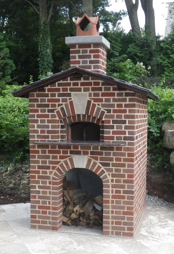 30 best antique stoves brick fireplaces images on pinterest