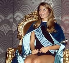 miss world 1973 - Google Search