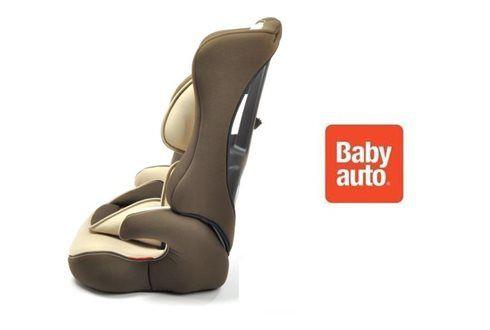 A cadeira com o mais amplo intervalo de utilização! Transporte o seu bebé em segurança desde os 9 meses aos 11 anos! Cadeira para carro NICO da Babyauto por apenas 64,90€ em vez de 155€. - Descontos Lifecooler