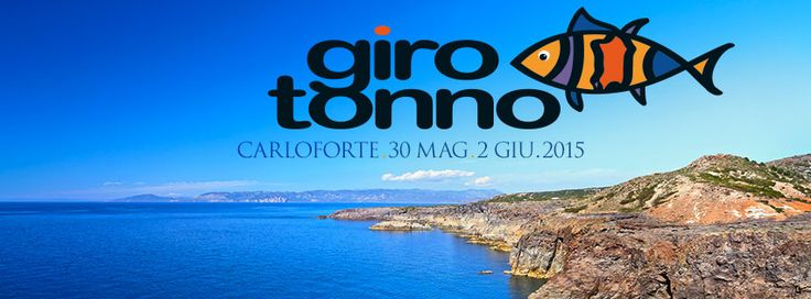 Girotonno 2015 - #viverelasardegna #sardegna #carloforte #girotonno2015