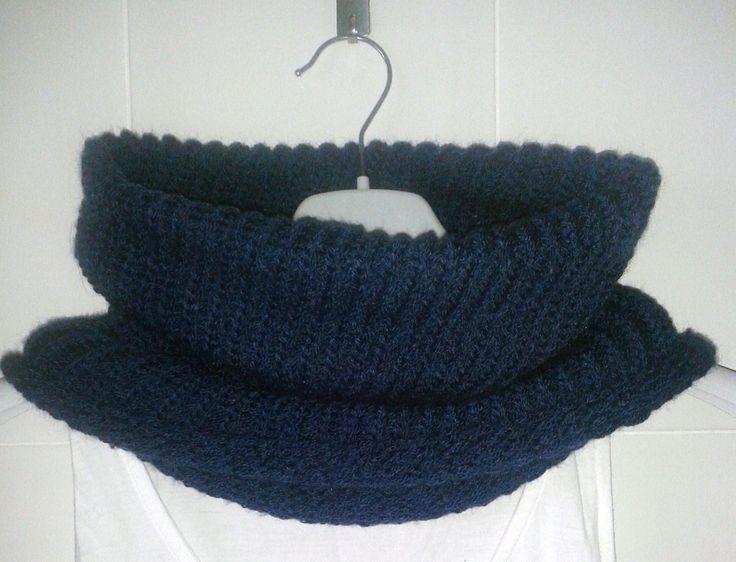 Modelo 1.3 / 100 gramos de lana / Precio: 7 €