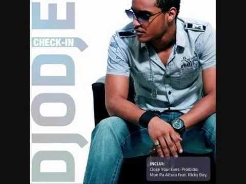 Djodje 2010 - Bo é Tudo (Feat. Chelsy Shantel)