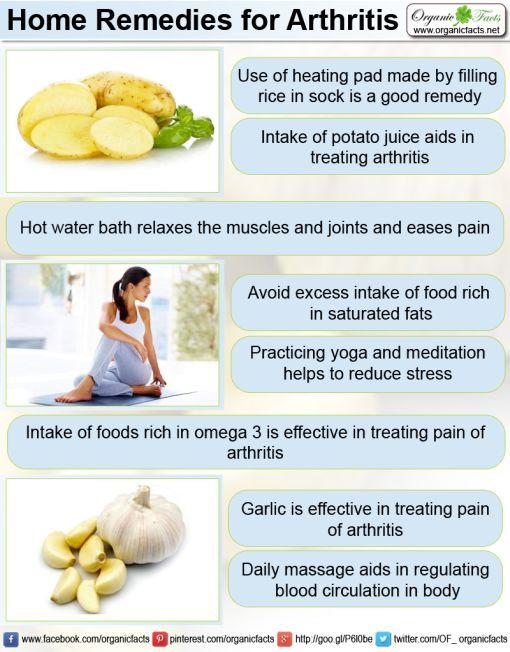 how to use garlic for joint pain