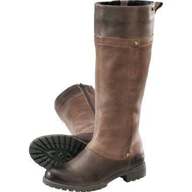 Clarks® Women's Neeve Ella Leather Weatherproof Boots at Cabela's    followpics.co
