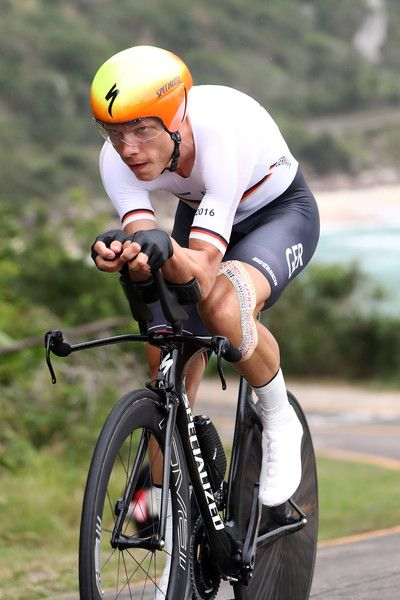 Tony Martin Men's Individual Time Trial Rio Olympic Games 2016 /Getty Images