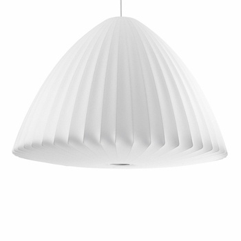 Extra Large Lamp Shade Lamp & George Nelson Bubble Lamps | YLighting