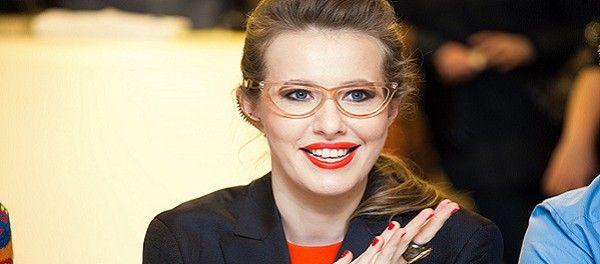 Ksenija Sobchak