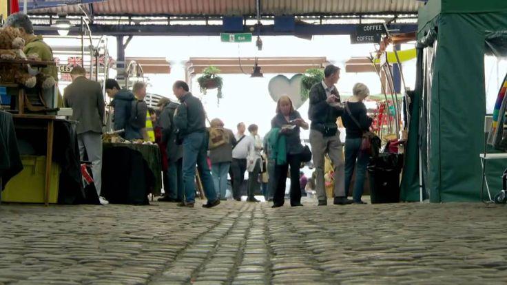 The Apprentice UK | Series 10 Episode 3 - Home Fragrance Task
