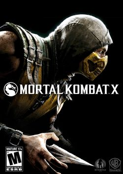 Full Version PC Games Free Download: Mortal Kombat X Full PC Game Free Download