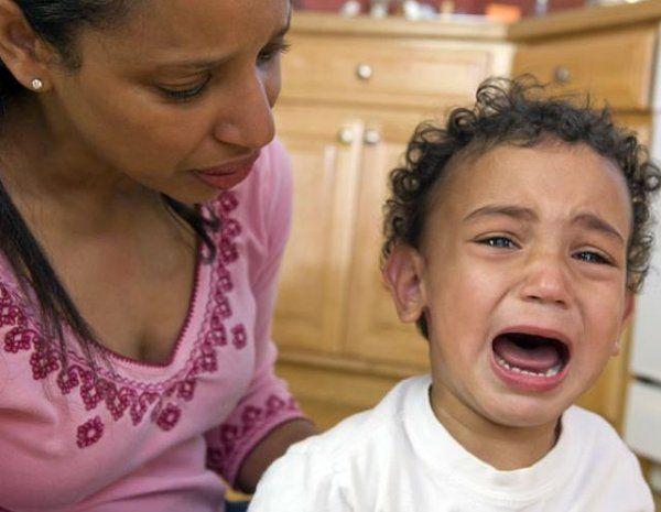Errores de la crianza de hoy en día. Gran debate en fb sobre el artículo aludiendo crianza no respetuosa.