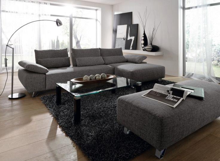 Musterring Sofa.