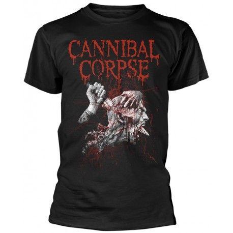 Cannibal Corpse: Stabhead 2 (Tricou)