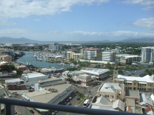 Townsville, Far North Queensland