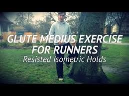 isometric exercise example for runners - Google Search