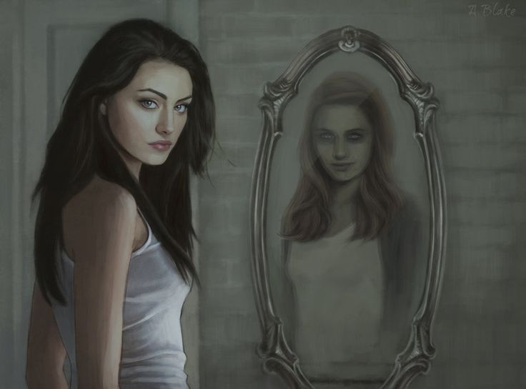 Who is Mara Dyer? Mara/Claire by a-lise.deviantart.com