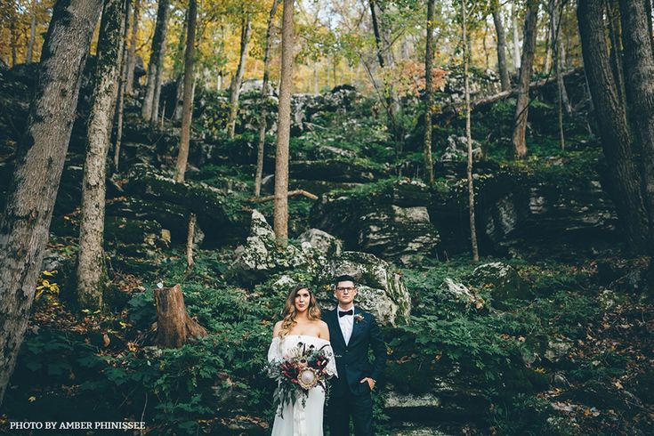 13 Georgia Outdoor Wedding Venues With A Woodsy Ambiance ...