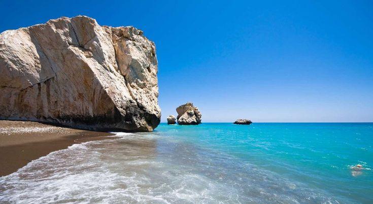 Wanderlust #25 Chipre
