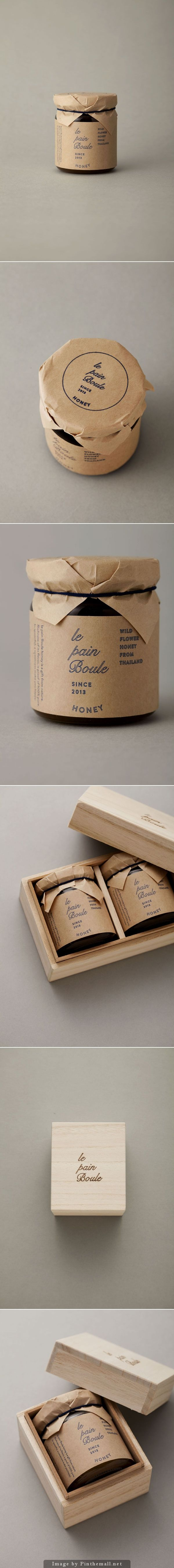 Pretty much anything beautifully finished in Kraft paper with nice fonts gets my vote.