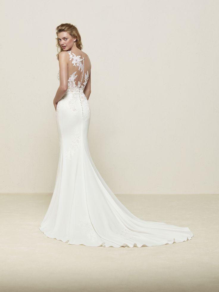 Fabulous The amazing range from Pronovias stunning wedding gowns at Susan Nicholas Bridal the destination wedding dress shop in cambridgeshire serving Essex