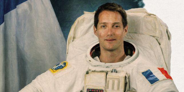Nouvelle star des réseaux sociaux, l'astronaute français en ferait presque oublier le coût de l'installation, dontl'utilité est contestée par une partie de la communauté scientifique.
