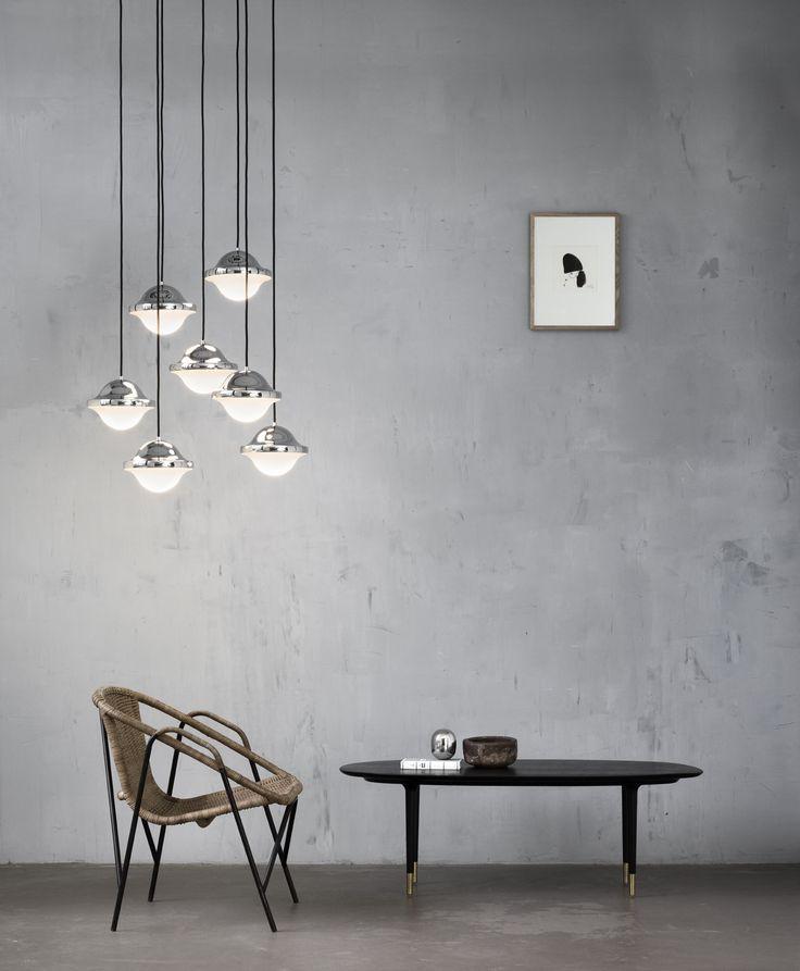 BUBI LAMP by Pandul