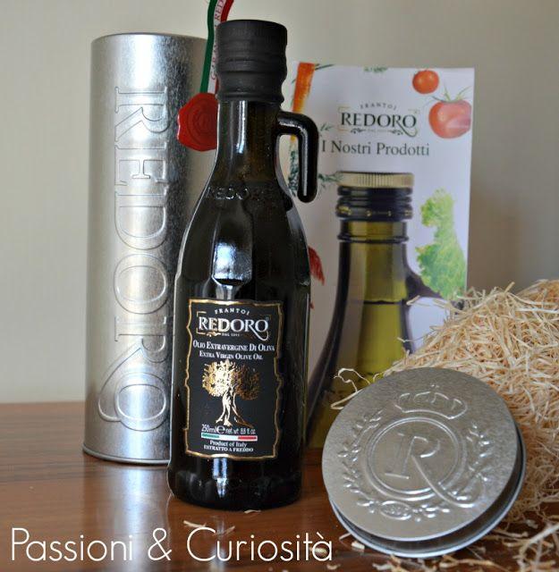 Passioni & Curiosità http://www.redoro.it