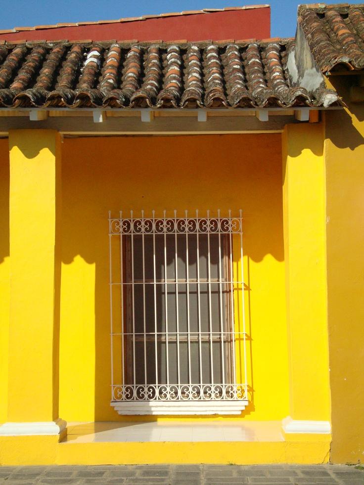 Such color in Tlacotalpan, Veracruz, Mexico