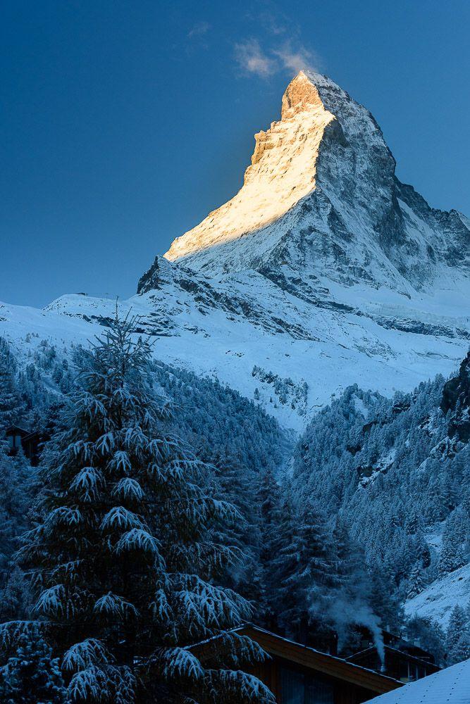 Good Morning Zermatt                                                                                                                                                                                 More