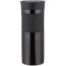 Contigo Byron Drinks Bottle (590ml) - Black The Byron drinks mug from Contigo is a functional stainless steel mug designed with a plethora of practical features. The Byron has a no-spill and no-leak construction aided by the patented SNAPSEAL t http://www.MightGet.com/january-2017-11/contigo-byron-drinks-bottle-590ml--black.asp