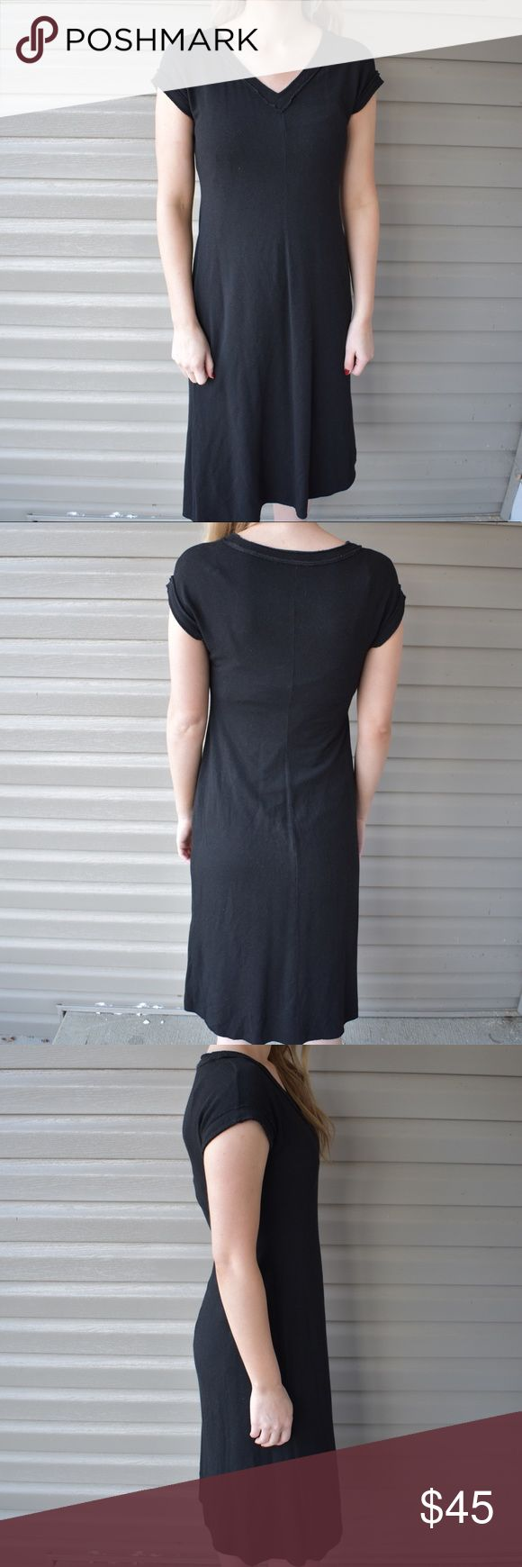 I just added this listing on Poshmark: Lafayette 148 New York Petite Black Midi Dress. #shopmycloset #poshmark #fashion #shopping #style #forsale #Lafayette 148 New York #Dresses & Skirts