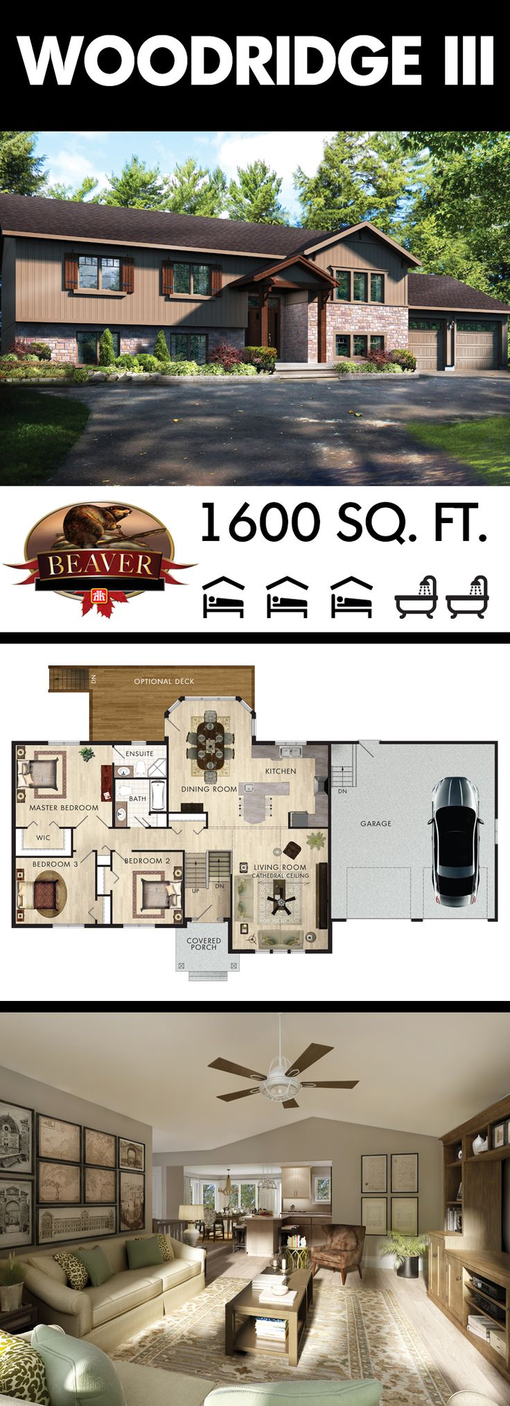 109 best beaver homes and cottages images on pinterest house