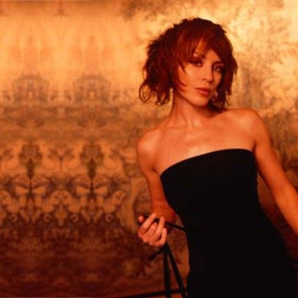 Kylie Minogue 1997