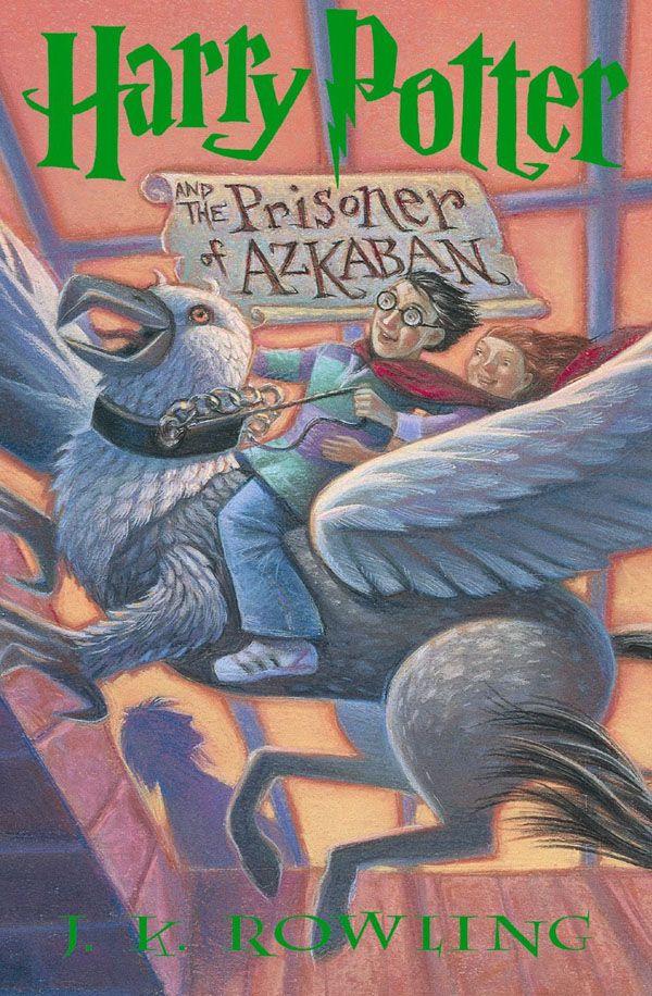 Novel Harry Potter Dan Tawanan Azkaban