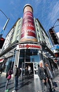 Walgreen Joins Rush To Employer Exchanges, An Alternative To Obamacare Marketplace