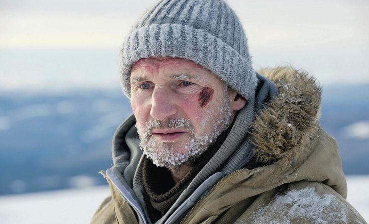 Лиам Нисон: Герой с грустными глазами