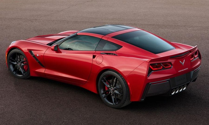 Track enthusiasts will want to equip the 2014 Chevrolet Corvette Stingray with the Z51 Performance Package.
